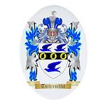 Tschirschke Oval Ornament