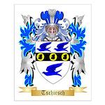 Tschirsch Small Poster