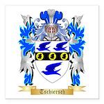 Tschiersch Square Car Magnet 3
