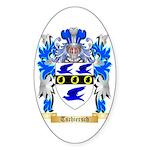 Tschiersch Sticker (Oval 50 pk)