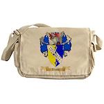 Trusty Messenger Bag