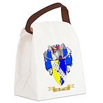 Truss Canvas Lunch Bag