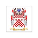 Truscott Square Sticker 3