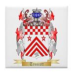 Truscott Tile Coaster