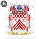 Truscott Puzzle