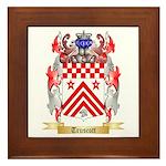 Truscott Framed Tile