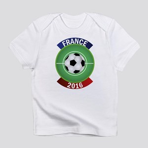 France 2016 Soccer Infant T-Shirt