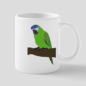 Papousek clip art Mugs