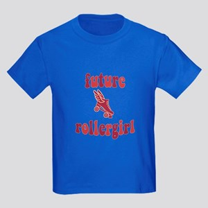 futurerollergirl T-Shirt