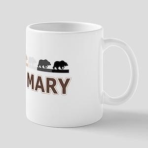 Hairy Mary Mug