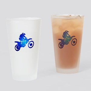 MX Drinking Glass
