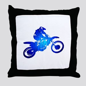 MX Throw Pillow
