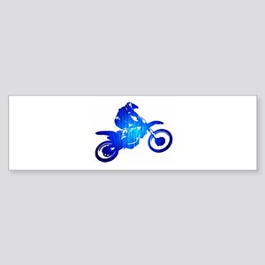 MX Bumper Sticker