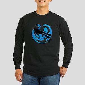 SCUBA Long Sleeve T-Shirt