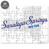 Saratoga springs Puzzles