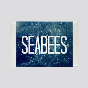 Seabees Magnets