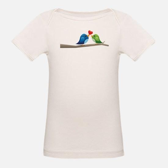 Twitter bird T-Shirt