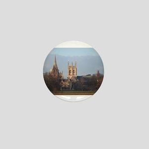 Christchurch College Mini Button
