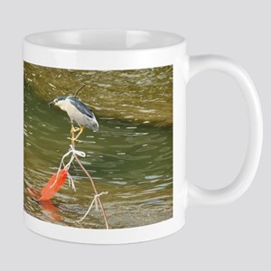 successful fishing Mugs
