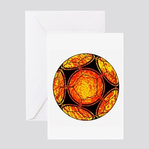 GOAL Greeting Cards