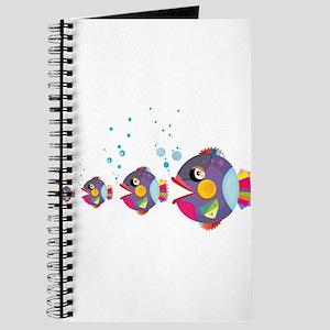 Cat fish Journal