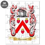 Truman Puzzle