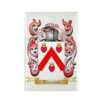 Trueman Rectangle Magnet (100 pack)