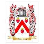 Trueman Small Poster