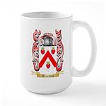 Trueman Large Mug