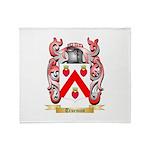Trueman Throw Blanket