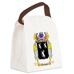 Trudeau Canvas Lunch Bag