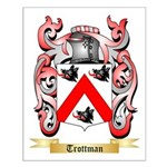 Trottman Small Poster