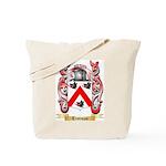 Trottman Tote Bag