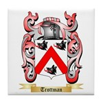 Trottman Tile Coaster