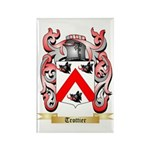 Trottier Rectangle Magnet (100 pack)