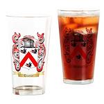 Trottier Drinking Glass