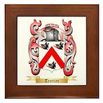 Trottier Framed Tile