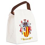 Trott Canvas Lunch Bag