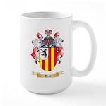Trott Large Mug