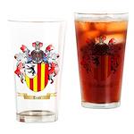 Trott Drinking Glass