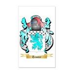 Tronter 35x21 Wall Decal