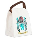 Tronter Canvas Lunch Bag