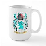 Tronter Large Mug