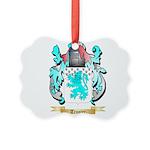 Tronter Picture Ornament