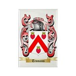 Tromans Rectangle Magnet (100 pack)