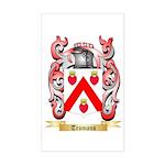 Tromans Sticker (Rectangle)