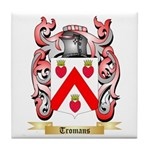 Tromans Tile Coaster