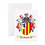 Troate Greeting Cards (Pk of 10)