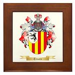Troate Framed Tile
