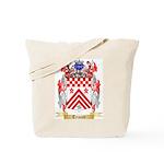 Triscott Tote Bag